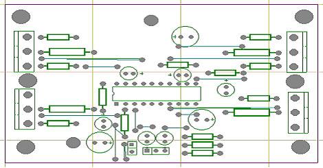 08北人印刷机电路图