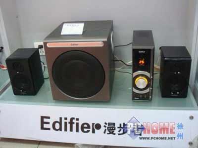 超大低音炮 漫步者独立功放c3售价750