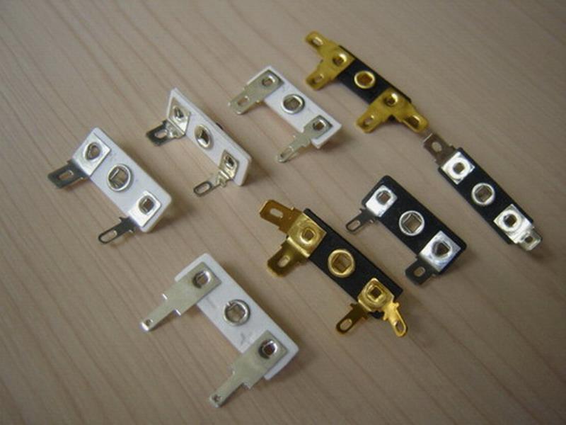 名称:扬声器接线板 型号:tm-002系
